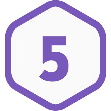 Veterano (cinco años)
